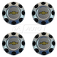1ASHS00987-Subaru Wheel Bearing & Hub Kit