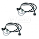 GMZMX00007-Chevy Tail Light Wiring Harness Pair