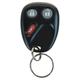 GMKRR00002-Keyless Entry Remote  General Motors OEM 21997127