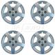 GMWHK00011-2005-08 Chevy Cobalt Wheel Center Cap  General Motors OEM 9595091