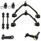 1ASFK02151-Suspension Kit