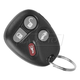 GMKRR00005-2005-07 Cadillac CTS CTS-V Keyless Entry Remote  General Motors OEM 12223132