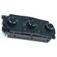 MPHCI00003-Jeep Heater & A/C Control  Mopar 55111009AO