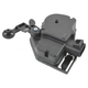 1ADLA00143-Door Lock Actuator & Integrated Latch Rear