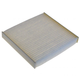 TYCAF00001-Cabin Air Filter with Paper Element  Toyota OEM 87139YZZ20