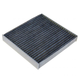 TYCAF00002-Cabin Air Filter with Carbon Element