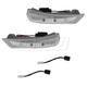 MPMRK00003-2008-11 Mirror Turn Signal Pair  Mopar 68052078AC  68052079AC  68241906AA