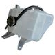 MPROB00005-2001-06 Radiator Overflow Bottle with Cap  Mopar 4596260AF