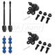 1ASFK02152-Steering & Suspension Kit