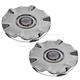 MPWHK00024-2001-06 Chrysler Sebring Wheel Center Cap Pair  Mopar 4782269AC