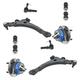 1ASFK02153-Steering & Suspension Kit