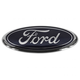 FDBEE00009-Ford Nameplate  Ford OEM F85Z-1542528-C