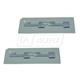 GMBMK00024-GMC Emblem Pair  General Motors OEM 22813983