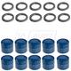 HYEEK00001-Engine Oil Filter & Drain Plug Gasket Kit  Hyundai OEM 2630035503  2151323001