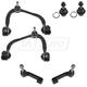 1ASFK02157-Steering & Suspension Kit