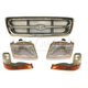 1ABGK00005-Ford Ranger Lighting Kit