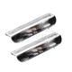 NSIMK00002-Nissan Door Panel Courtesy Light Lens Pair  Nissan OEM 26420JA10A