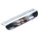 NSIDP00001-Nissan Door Panel Courtesy Light Lens  Nissan OEM 26420JA10A