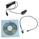 MPRDO00004-Microphone Kit  Mopar 82211743AB