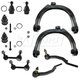 1ASFK02162-Steering & Suspension Kit