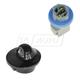 FDLTP00007-License Plate Light & Socket  Ford OEM F37Z13550A  F81Z13411AA