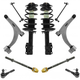 1ASFK02179-Steering & Suspension Kit