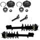 1ASFK02182-Steering & Suspension Kit