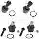 1ASFK02183-Ford Ball Joint