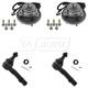 1ASFK02184-2002-03 Steering Kit