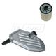 MPDMK00003-Transmission Filter Set  Mopar 5179267  5013470AE