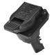 MPZWH00008-1998-10 Trailer Hitch Plug Receptacle  Mopar 56038366AB