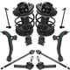 1ASFK02190-Steering & Suspension Kit