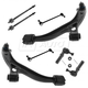 1ASFK02192-Steering & Suspension Kit