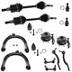 1ASFK02193-Steering & Suspension Kit