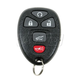 1AKRR00029-Keyless Entry Remote Dorman 13725