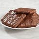Asher's Milk Chocolate Covered Graham Crackers
