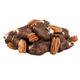 Sugar-Free Milk Chocolate Pecan Caramel Patties