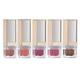6-Piece Princessa Glamorous Lipstick Set