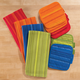 Striped 3 Piece Kitchen Towel Set