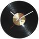 Vinyl Retro Record Wall Clock