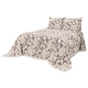 Grace Chenille Bedspread by East Wing Comforts