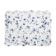 Blue Floral Sham by East Wing Comforts