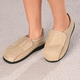 Easy-On Soft Memory Foam Slippers