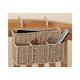 Over the Bed Storage Basket