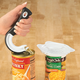 Can Strainer And Ring Pull Can Opener Set