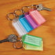 Key Identification Tags - Set of 6