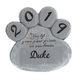 Personalized Pet Memorial Stone