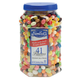 Gimbal's Gourmet Jelly Bean Jar, 40 oz.