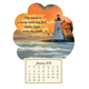 Mini Magnetic Calendar Lighthouse
