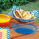Burger Baskets, Set of 6